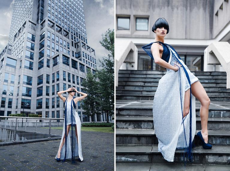 haute cotoure fashion from amsterdam