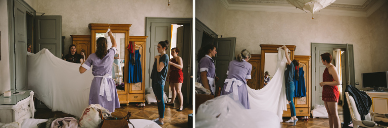 chateau mcely wedding